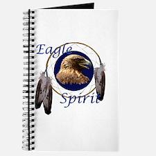 Eagle Spirit Journal