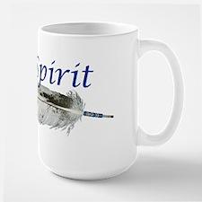 Eagle Spirit Mug