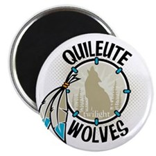 Twilight Quileute Wolves Magnet