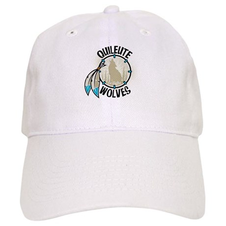 Twilight Quileute Wolves Cap