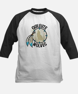 Twilight Quileute Wolves Tee