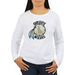 Twilight Quileute Wolves Women's Long Sleeve T-Shi