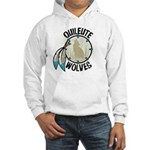 Twilight Quileute Wolves Hooded Sweatshirt