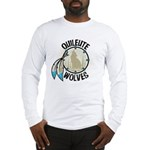 Twilight Quileute Wolves Long Sleeve T-Shirt