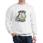 Twilight Quileute Wolves Sweatshirt