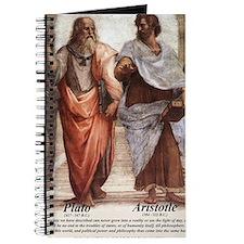 Plato Aristotle Philosophy Journal