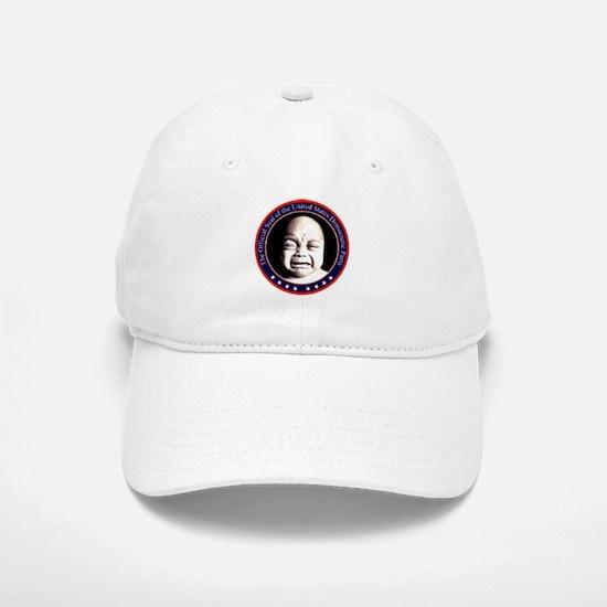 Democrat Seal Baseball Baseball Cap
