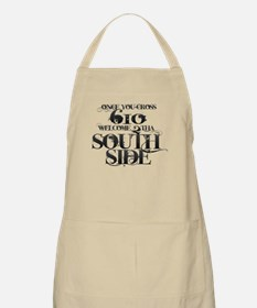 South Side BBQ Apron