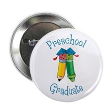 "Funny Kindergarden 2.25"" Button"