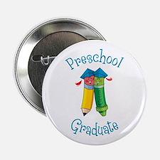"Unique Graduate 2.25"" Button"