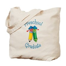 Cute Kindergarden Tote Bag