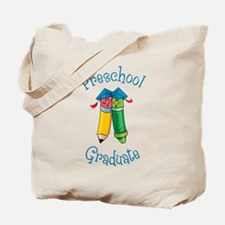 Cute Pre school Tote Bag