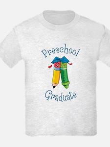 Preschool1 T-Shirt