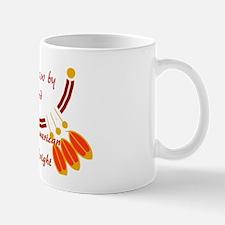 """""""Choctaw"""" Mug"""