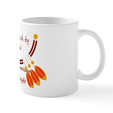 """""""Chumash"""" Mug"""