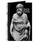 Socrates: Wisdom from Leisure Journal