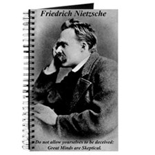 Friedrich Nietzsche Skeptical Journal
