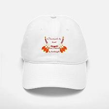 """Chumash"" Baseball Baseball Cap"