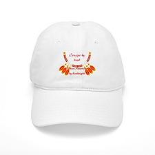 """Lenape"" Baseball Cap"