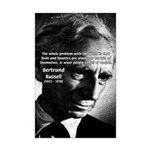 Bertrand Russell: Problem with the World
