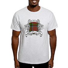 MacPherson Tartan Shield T-Shirt