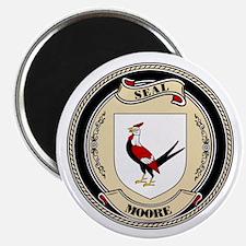 Seal - Moore Magnet