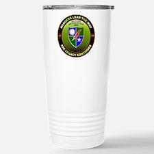 Ranger Rendezvous Travel Mug