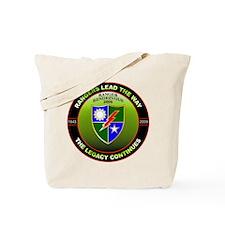 Ranger Rendezvous Tote Bag