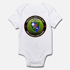 Ranger Rendezvous Infant Bodysuit