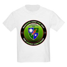 Ranger Rendezvous T-Shirt