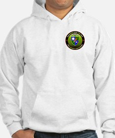 Ranger Rendezvous Two Sided Hoodie
