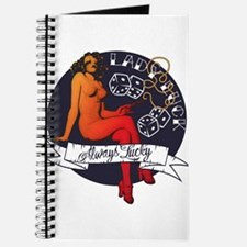Lady Luck Journal