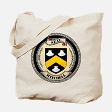 Seal - Mitchell Tote Bag