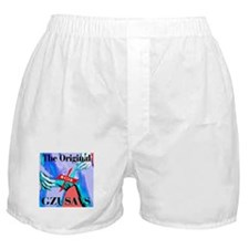 X BOX GZUSAVS Boxer Shorts
