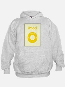 I'Pood Yellow - Hoodie