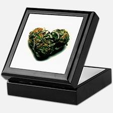 WEED LOVE Keepsake Box