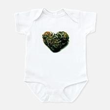 WEED LOVE Infant Bodysuit