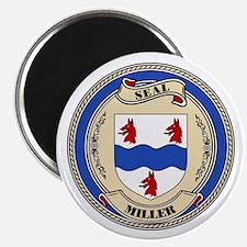 Seal - Miller Magnet