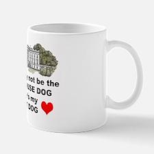 first dog Mug