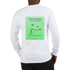 Discoveries - Long Sleeve T-Shirt
