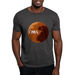 oma logo T-Shirt