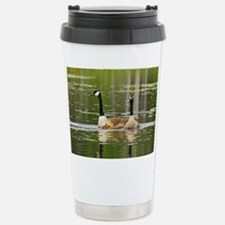 Goose Family Travel Mug