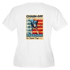 Chain Off 2009 T-Shirt