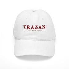 Trazan the Ape Man Baseball Cap