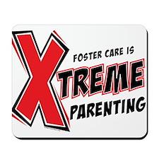 Xtreme Parenting Mousepad