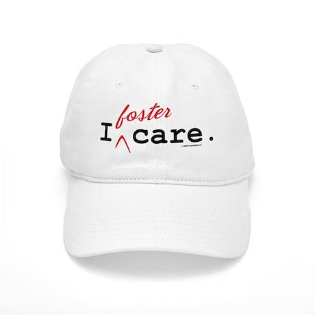 I Foster Care Cap