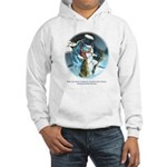 Goodwill to Man's Best Friend Hooded Sweatshirt