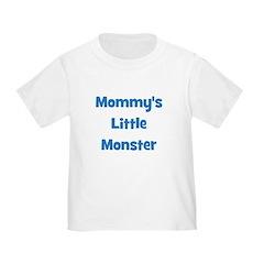 Mommy's Little Monster T