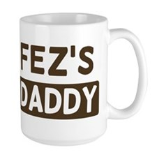 Fezs Daddy Mug