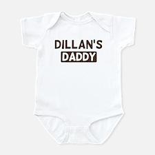 Dillans Daddy Infant Bodysuit